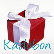 kadobon La Main d'Or
